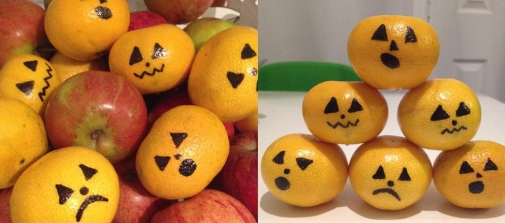 Spooktacular Halloween activities for half term