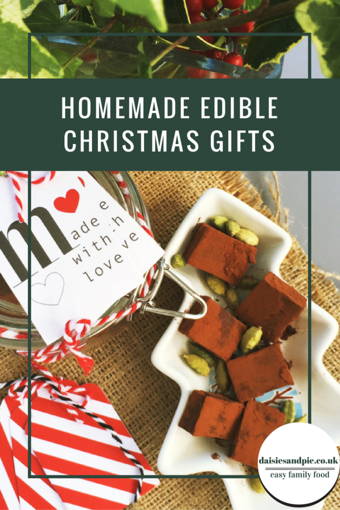 homemade edible christmas gifts, christmas gifts ideas, christmas food recipes