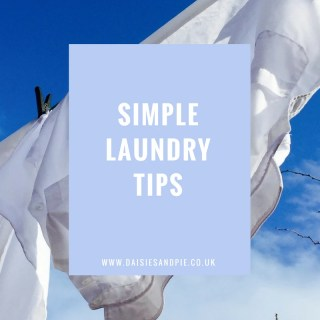 Laundry Tips, eco laundry tips, homemaking tips
