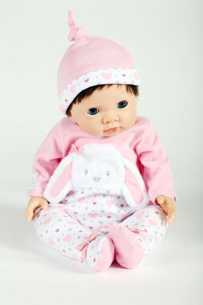 tiny treasures baby doll, must have christmas toys 2016