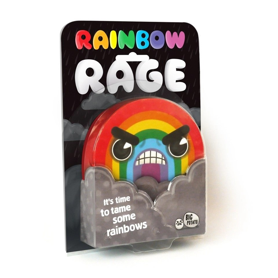 rainbow rage game, must have christmas toys 2016