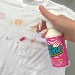2PureProducts It's Gone Stain Remover, laundry stain removal, homemaking tips