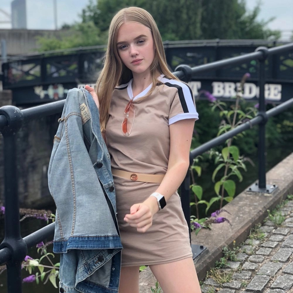 Fashion Look Book – Late Summer