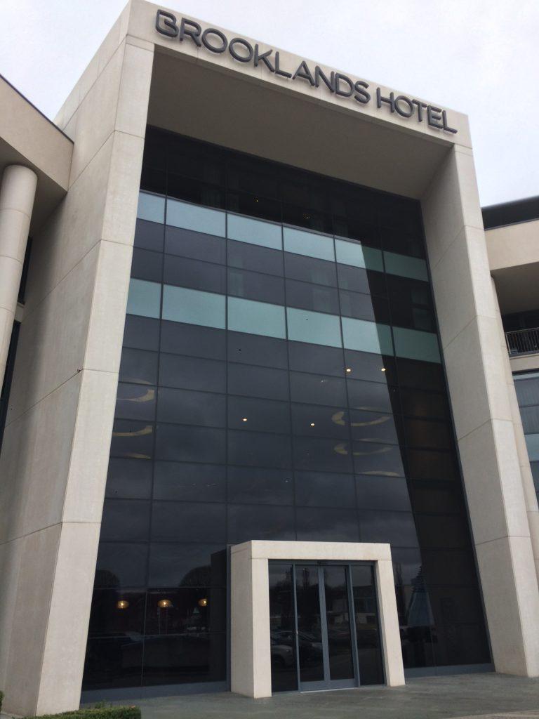 BSpa Brooklands Hotel