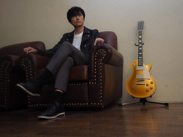 ギター講師 長谷川大介
