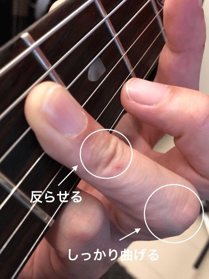 写真「Bの薬指フォーム」