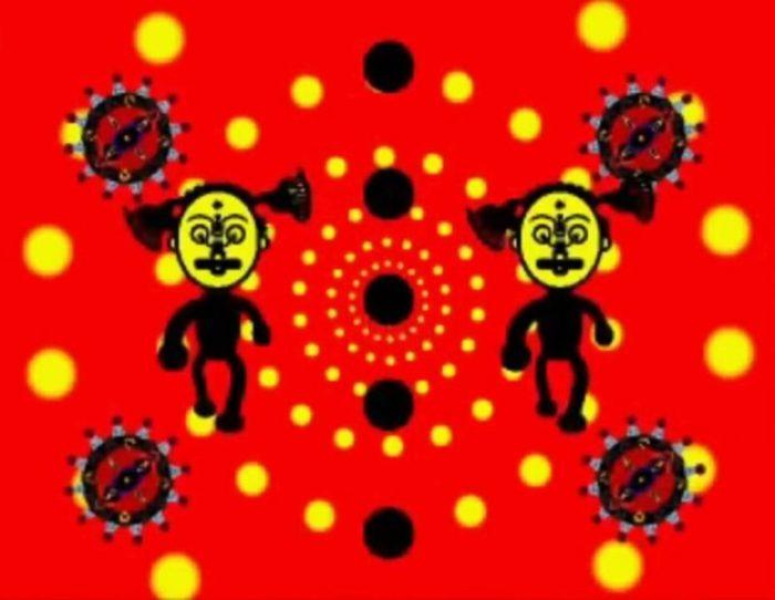 「LSD」ムービー6