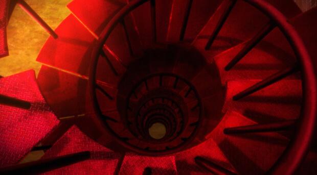 【空の境界 第五章 矛盾螺旋】真実は螺旋状に集約されやがて一つとなり散ってゆく 感想 微ネタバレ