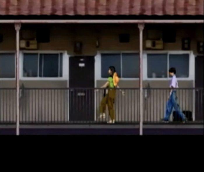 「夕闇通り探検隊」プライベートパート3