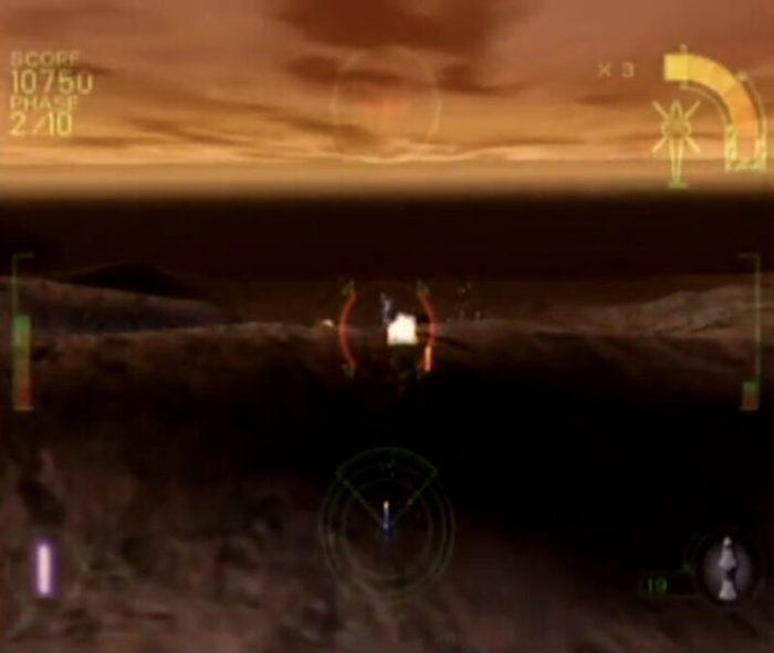 「インカミング 人類最終決戦」バトル5
