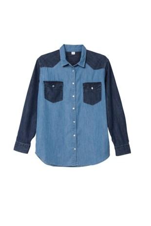 Monki Emma shirt 45€