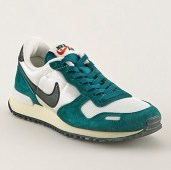 NIKE Air Vortex Vintage Nylon-Suede 90€