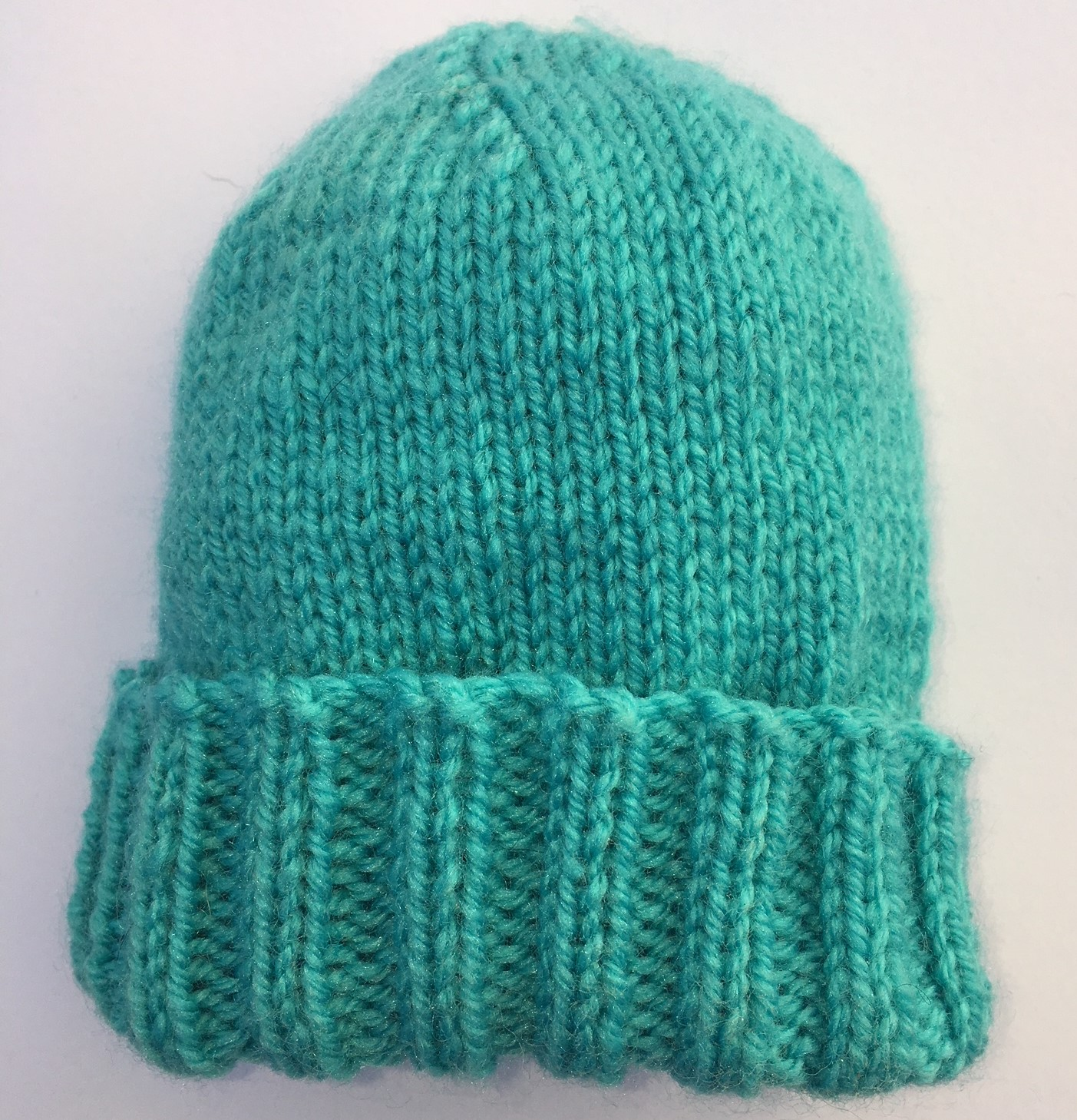 Quick and Easy Free Baby Hat Knitting Pattern   Daisy and Storm