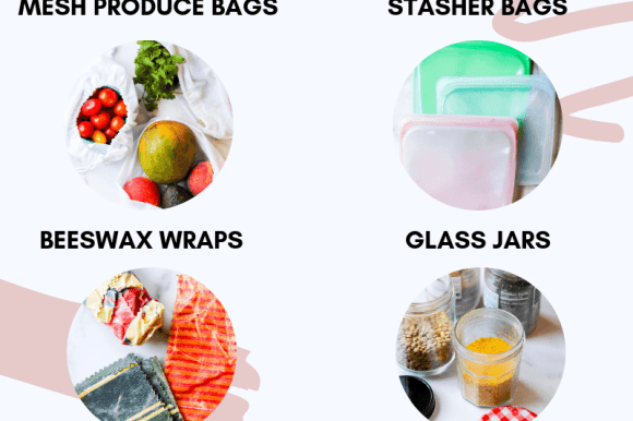 10 Easy Product Swaps and Tips for a More Sustainable Kitchen