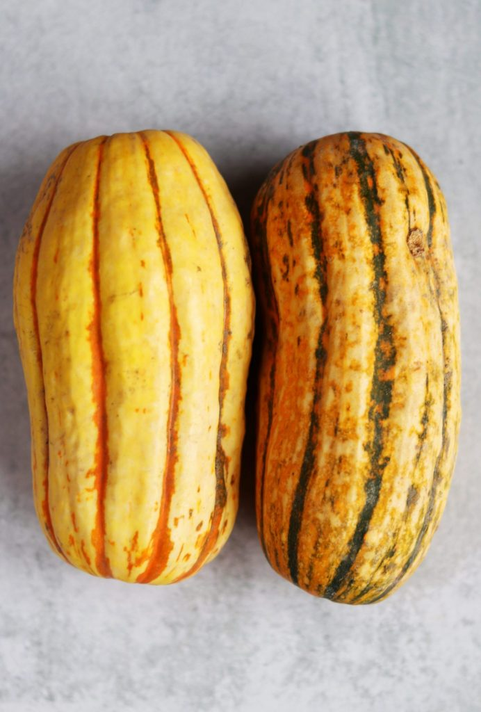 Whole delicata squash - Daisybeet