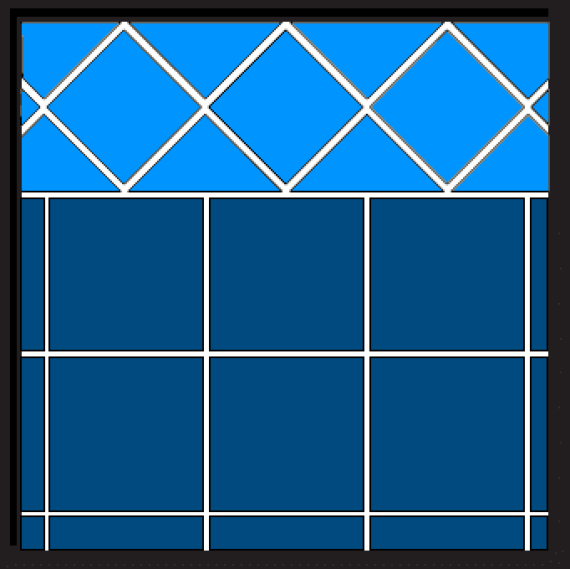 wall tile patterns