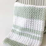 40 Free Modern Crochet Baby Boy Blanket Patterns Daisy Farm Crafts