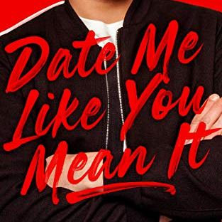 Date Me Like You Mean It - RS Grey