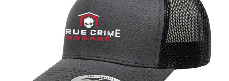 TCG hat