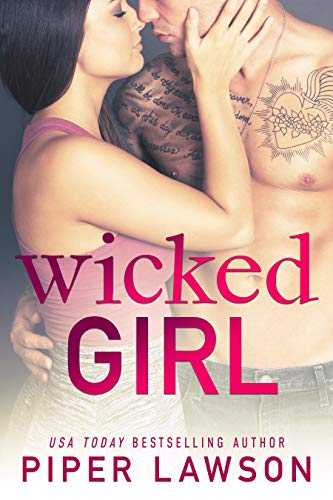 Wicked Girl by Piper Lawson - Wicked series book 3