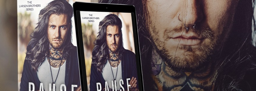 Pause by Kylie Scott - Now Available 2