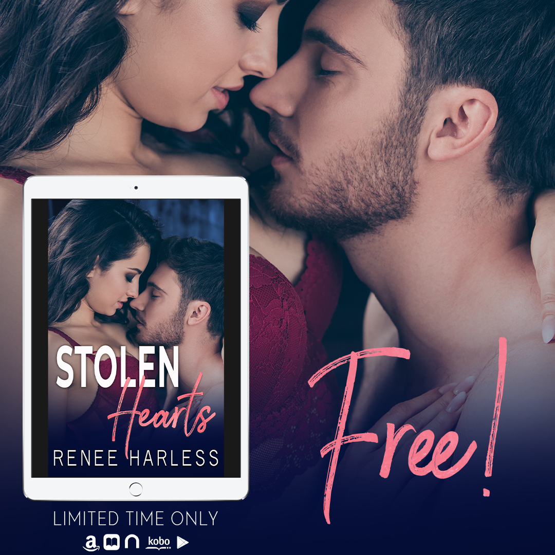 Read Stolen Hearts by Renee Harless for free