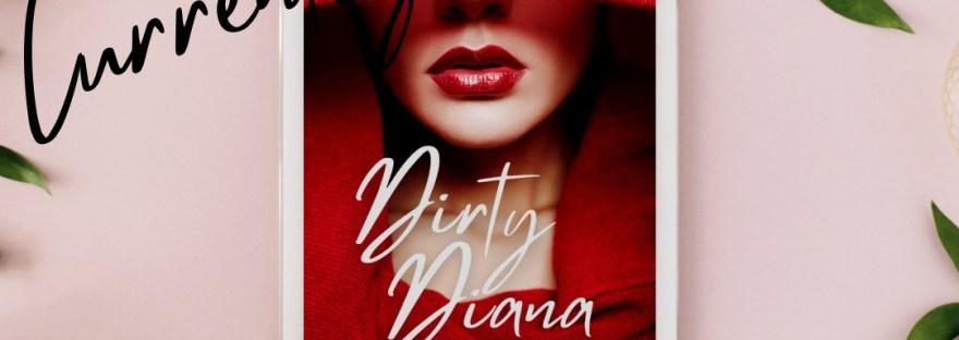 Dirty Diana by January James