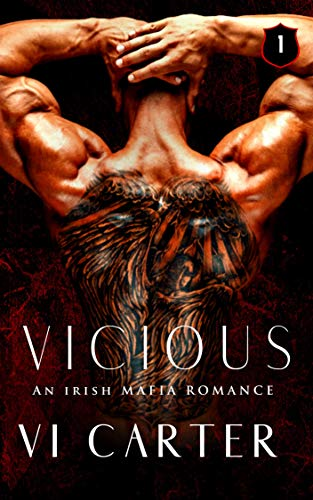 Vicious by Vi Carter