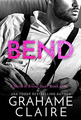 Bend by Grahame Claire