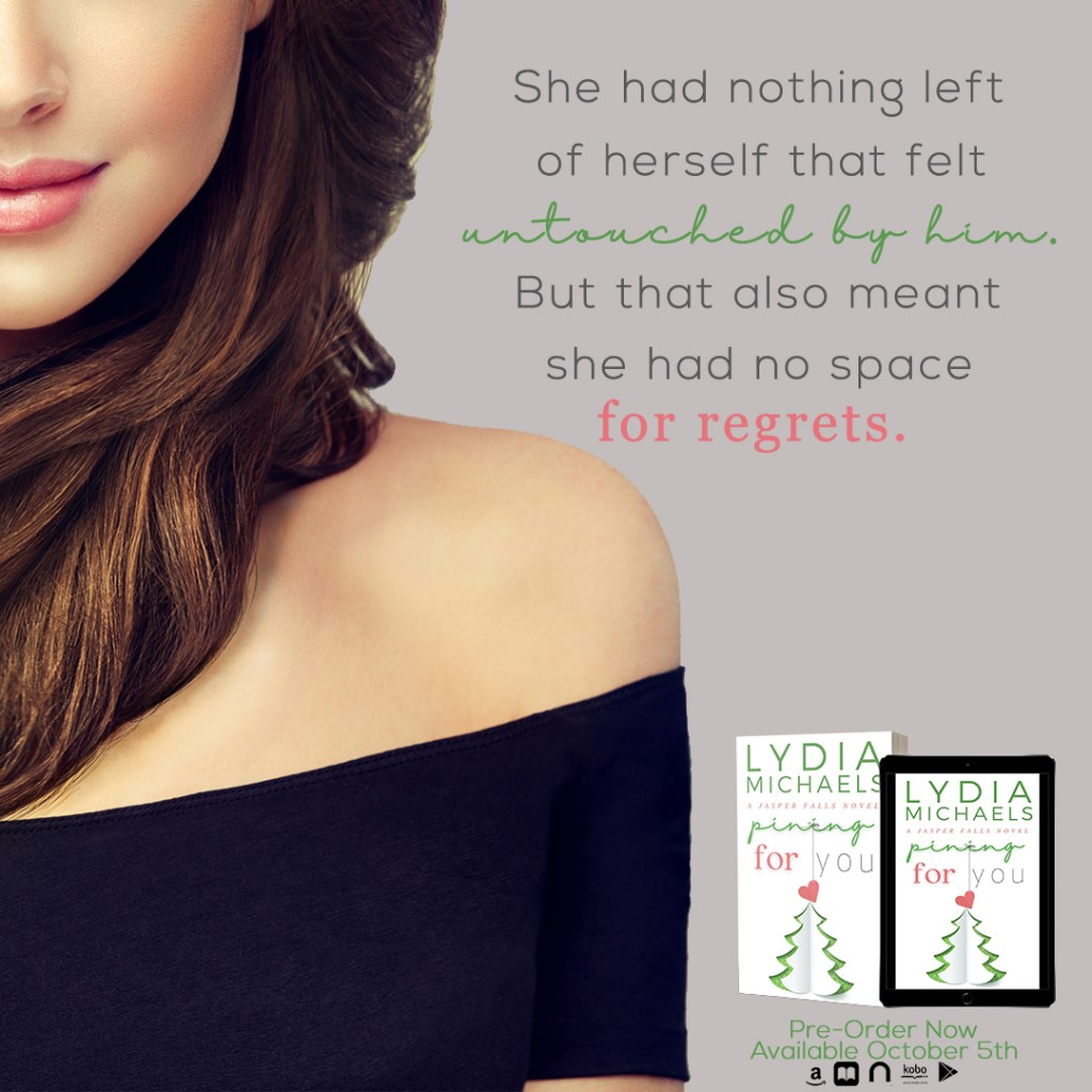 New Release from Lydia Michaels