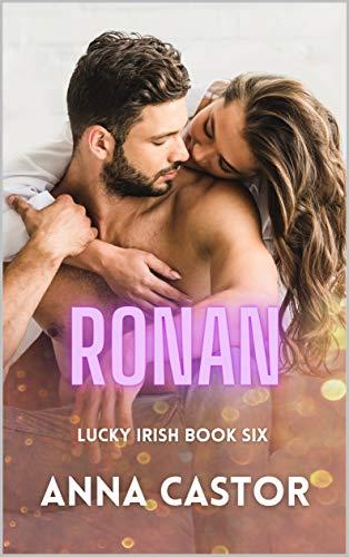 Ronan by Anna Castor