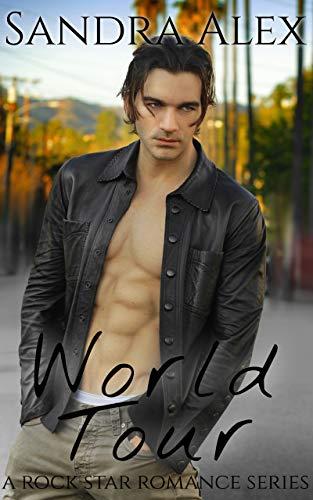 World Tour by Sandra Alex