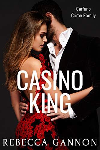 Casino King by Rebecca Gannon