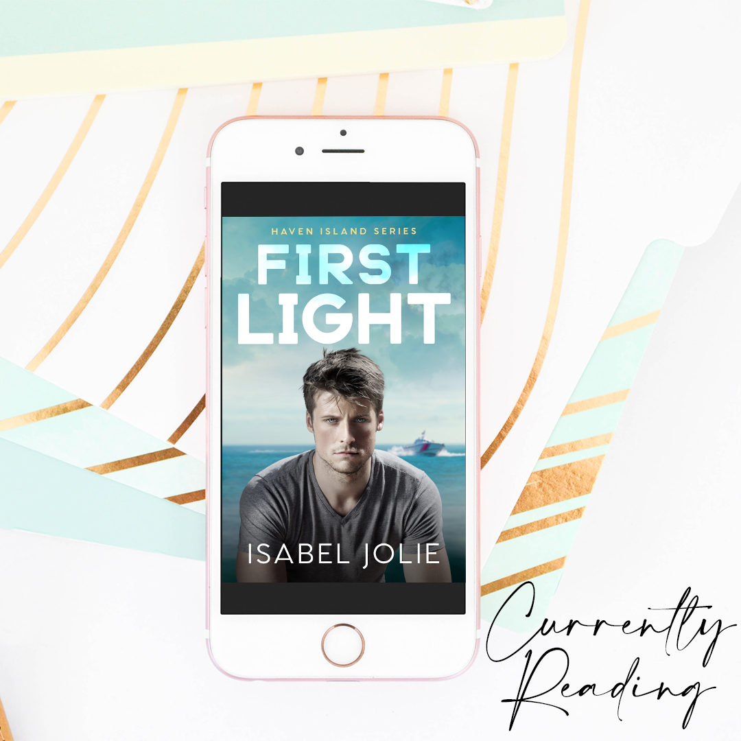 First Light by Isabel Jolie