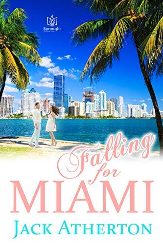 Jack Atherton: Falling For Miami