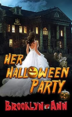 New Release from Brooklyn Ann Her Halloween Party