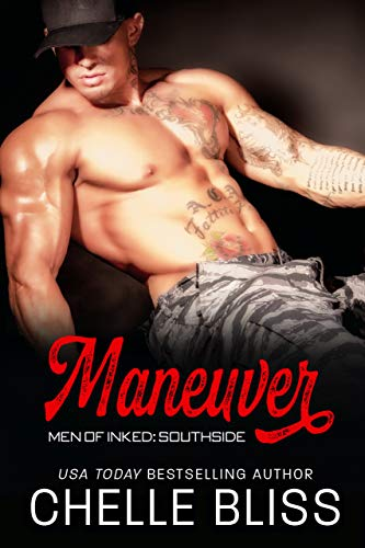 Maneuver by Chelle Bliss