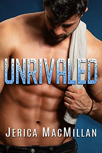 New Release from Jerica MacMillan Unrivaled