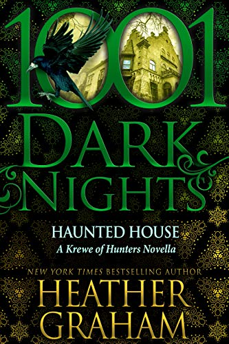 New Release from Heather Graham Haunted House
