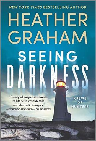 Heather Graham Seeking Darkness