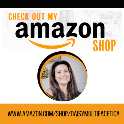 Check out my amazon shop. Daisy Multifacetica.