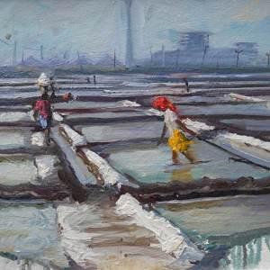 The Saltpans