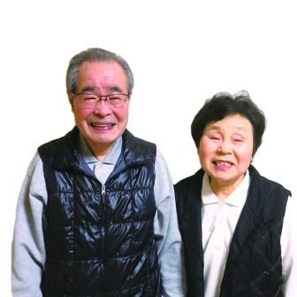 山口さんご夫婦54