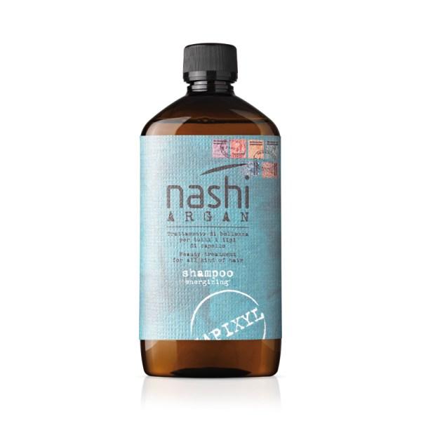 Nashi Argan Capixyl Shampoo Energizing