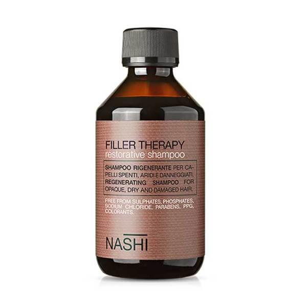 NASHI Filler Therapy Restorative Shampoo