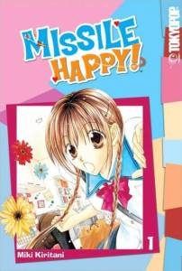 Missile Happy! Volume 1