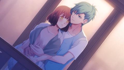 Uta no Prince-sama All Star Mikaze Ai Hug