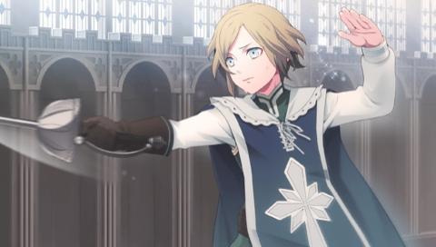Uta no Prince-sama All Star After Secret Camus Training