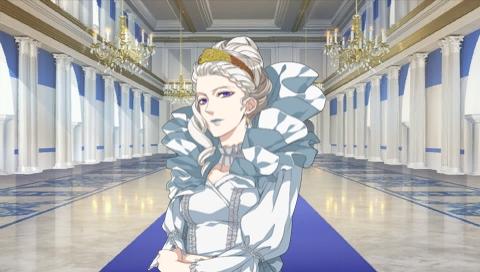Uta no Prince-sama All Star After Secret Camus Queen
