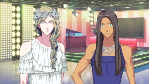 Uta no Prince-sama All Star After Secret Camus Crossdress 1